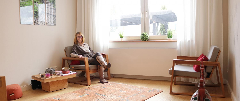 Andrea Berardi –Praxis in Karben – Psychotherapie Psychologie